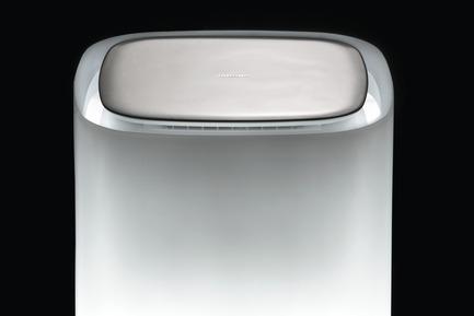 Press kit | 2573-01 - Press release | Bellaria - Falmec - Product - Bellaria detail - Photo credit: Contratti Company