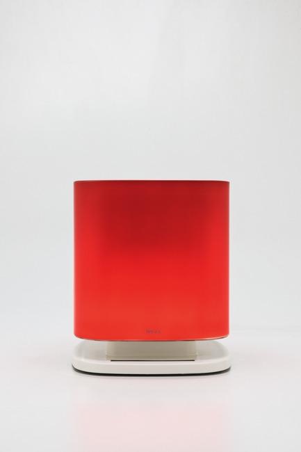 Press kit | 2573-01 - Press release | Bellaria - Falmec - Product - Bellaria red - Photo credit: Contratti Company