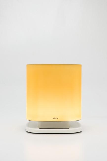 Press kit | 2573-01 - Press release | Bellaria - Falmec - Product - Bellaria yellow - Photo credit: Contratti Company