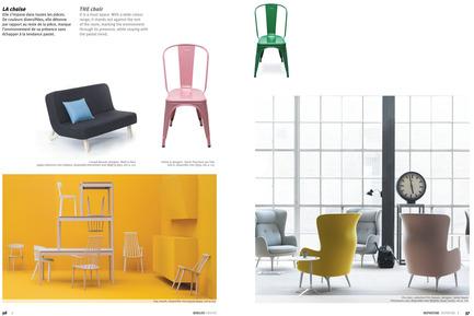 Press kit | 611-10 - Press release | 300 adresses design pour rénover, construire et aménager. Index-design lance la 6e édition du Guide de produits 2014. - Index-Design - Edition