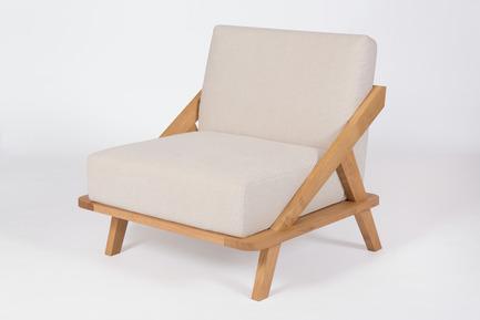 Press kit | 2586-01 - Press release | Award-Winning Nordic Space Furniture Collection - ellenberger - Product - Nordic Space Chair, Design by Jannis Ellenberger - Photo credit: Alexander Fanslau, Bremen, Germany