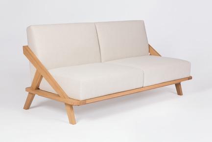 Press kit | 2586-01 - Press release | Award-Winning Nordic Space Furniture Collection - ellenberger - Product - Nordic Space Sofa, Design by Jannis Ellenberger - Photo credit: Alexander Fanslau, Bremen, Germany