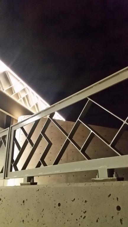 Press kit | 2366-01 - Press release | A New Viaduct for the MIL Campus of the Université de Montréal - civiliti - Urban Design - Railing and Guardrail Pattern - Photo credit: civiliti
