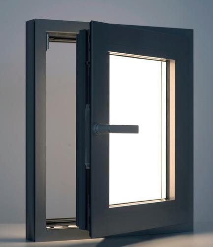 Press kit | 2578-01 - Press release | Award-winningALED Privacy-Plus Technology - LightGlass - Lighting Design - Window with ALED Daylight - Photo credit: LightGlass