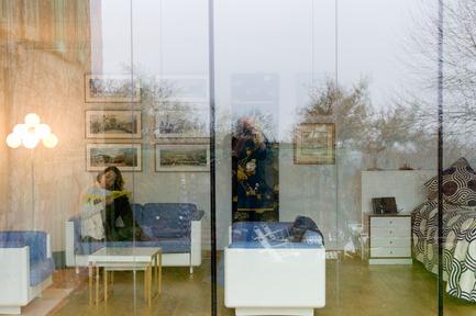 Press kit | 2433-01 - Press release | Maison SPE - ELLENA MEHL Architectes - Residential Architecture - Photo credit: Hervé ELLENA