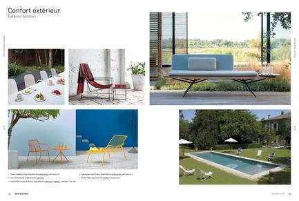 Dossier de presse | 611-26 - Communiqué de presse | Index-Design lance la 10e édition du Guide - 300 adresses design pour aménager et rénover - Index-Design - Édition - Inspirations - Crédit photo : Index-Design