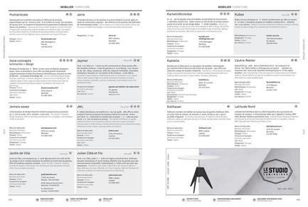 Dossier de presse | 611-26 - Communiqué de presse | Index-Design lance la 10e édition du Guide - 300 adresses design pour aménager et rénover - Index-Design - Édition - Répertoire - Crédit photo : Index-Design
