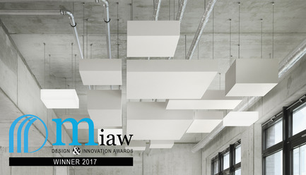 Press kit | 2276-04 - Press release | MIAW 2017: And the Winners Are - ArchiDesignclub by Muuuz - Competition - OWA - Corpus - Photo credit:  (c) muuuz