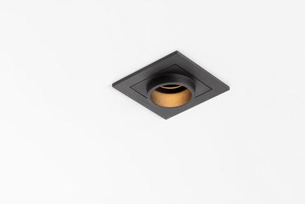 Dossier de presse | 2671-01 - Communiqué de presse | Qbini - Modular Lighting Instruments - Design d'éclairage - Qbini de Modular Lighting Instruments - Crédit photo : www.supermodular.com