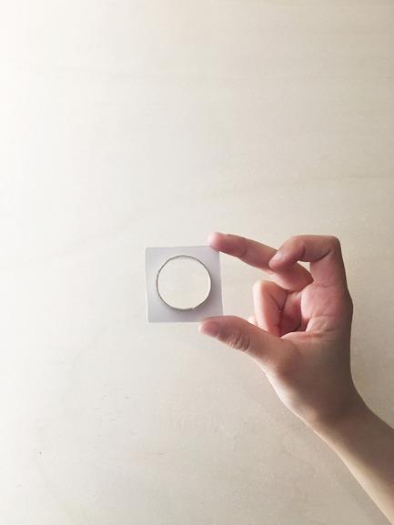 Dossier de presse | 2671-01 - Communiqué de presse | Qbini - Modular Lighting Instruments - Design d'éclairage - Qbini de Modular Lighting Instruments (prototype) - Crédit photo : www.supermodular.com