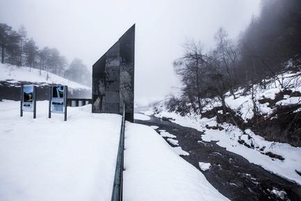 Press kit | 2434-01 - Press release | Skjervet - Fortunen AS - Commercial Architecture - Photo credit: Vidar Herre
