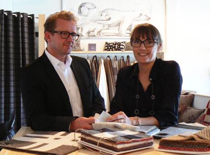Press kit | 1074-02 - Press release | Bears at SIDIM! - Inhoma Design - Event + Exhibition - Julien et Marie-Laure