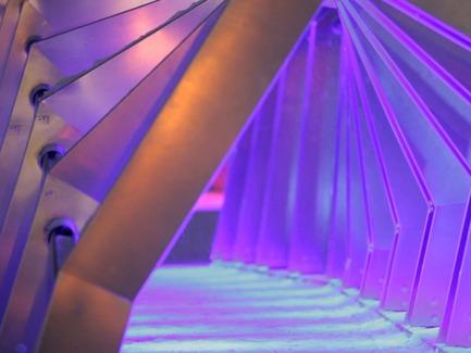 Dossier de presse | 1075-01 - Communiqué de presse | APPAREIL architecture aux Portes Ouvertes Design Montréal - APPAREIL architecture - Évènement + Exposition - ICEBERG - Crédit photo : Guillaume Langlois