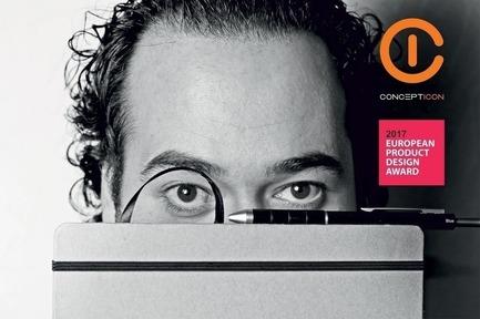 Dossier de presse | 2507-01 - Communiqué de presse | tuBI' - A Smart Chandelier - Concepticon Studio - Design industriel - Crédit photo : Concepticon Studio