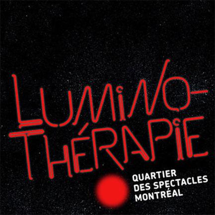 Dossier de presse | 562-23 - Communiqué de presse | Concours Luminothérapie : appel à projets - Bureau du design - Ville de Montréal - Concours