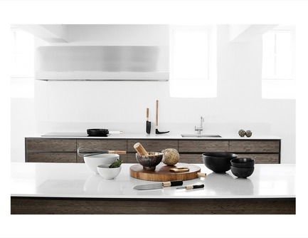 Dossier de presse | 809-08 - Communiqué de presse | Azure announces the finalists of the third Annual Az Awards - Azure Magazine - Concours - Essentials kitchen toolsby Daniel Kowal-Andersen (Kolding School of Design, Denmark)