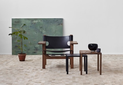 Press kit | 2176-03 - Press release | London 21–24 September 2017: designjunction Announces Stellar Brand Line-up and New Launches - designjunction - Event + Exhibition - DESIGNJUNCTION_LONDON_FREDERICIA - Photo credit: As Above