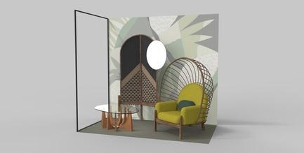 Press kit | 2194-02 - Press release | Design Week Mexico Unveils Program for Its 9th Edition - Design Week Mexico - Event + Exhibition - Comité de Proyectos, Inédito 2017 - Photo credit: Comité de Proyectos