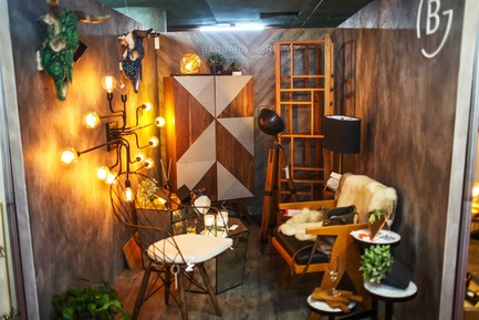 Press kit | 2194-02 - Press release | Design Week Mexico Unveils Program for Its 9th Edition - Design Week Mexico - Event + Exhibition - EXPO Design Week - Photo credit: Design Week Mexico