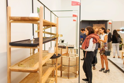Press kit | 2194-02 - Press release | Design Week Mexico Unveils Program for Its 9th Edition - Design Week Mexico - Event + Exhibition - Inédito 2016, Museo Tamayo - Photo credit: Design Week Mexico