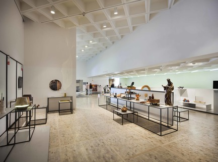 Press kit | 2194-02 - Press release | Design Week Mexico Unveils Program for Its 9th Edition - Design Week Mexico - Event + Exhibition - Vision y Tradicion exhibition 2016, Museo Tamayo - Photo credit: Design Week Mexico