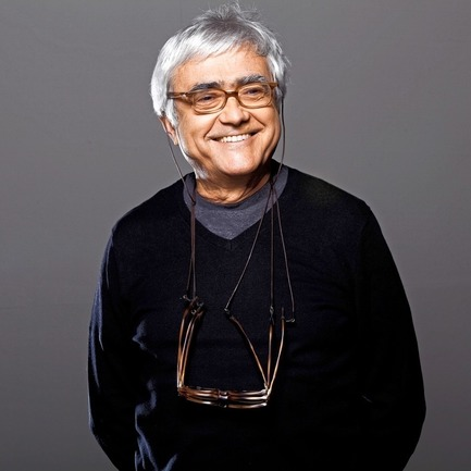 Press kit | 661-41 - Press release | A Stellar Line-Up of Speakers Confirmed for this Year's World Architecture Festival 2017 - World Architecture Festival (WAF) - Event + Exhibition - Photo credit:  		 	 	 		 			 				 					Rafael Viñoly, principal, Rafael Viñoly Architects<br>