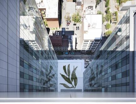Press kit | 1968-07 - Press release | Winners of the 2017 Architecture MasterPrize Announced (formerly AAP) - Architecture MasterPrize - Commercial Architecture - Centre hospitalier de l'Université de Montréal - Photo credit: AIA