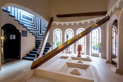 Press kit | 2194-03 - Press release | Design Week Mexico 2017 Draws Record Attendance - Design Week Mexico - Event + Exhibition - Design House 2017 - Photo credit: Alfonso de Béjar & Design Week Mexico