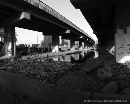 Dossier de presse | 3038-01 - Communiqué de presse | Revolution 4.0 - Abdullah Ahmed N Al Dabbous - Design urbain - Mariotia Canal - Crédit photo : Abdullah AlDabbous