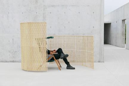 Press kit | 2194-03 - Press release | Design Week Mexico 2017 Draws Record Attendance - Design Week Mexico - Event + Exhibition - julie Richoz at Casa Wabi - Photo credit: Julie Richoz & Casa Wabi