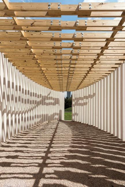 Press kit | 2194-03 - Press release | Design Week Mexico 2017 Draws Record Attendance - Design Week Mexico - Event + Exhibition - DWM Tamayo Project 2017 - Photo credit: Jaime Navarro