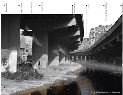 Dossier de presse | 3038-01 - Communiqué de presse | Revolution 4.0 - Abdullah Ahmed N Al Dabbous - Design urbain - Crédit photo : Abdullah AlDabbous