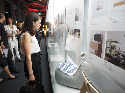 Press kit | 2188-02 - Press release | Red Dot Award: Design Concept 2017 Results - Red Dot Award - Industrial Design - Viewing the new galleries at the Red Dot Design Museum Singapore - Photo credit: Red Dot Award: Design Concept