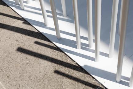 Dossier de presse | 982-39 - Communiqué de presse | Émotion Verticale - ONA Architecture - Évènement + Exposition - Émotion Verticale -ONA Architecture - Crédit photo : Paul Kozlowski