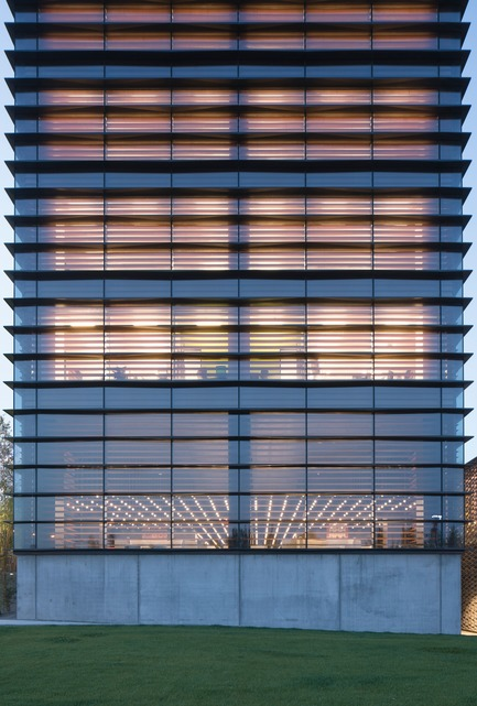 Press kit | 2693-02 - Press release | Ankara Office Tower - Anmahian Winton Architects - Commercial Architecture - Photo credit: Florian Holzherr
