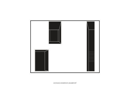 Dossier de presse | 3137-01 - Communiqué de presse | Prinzi - Cotignola, Staricco, Tobler - Architecture commerciale - Cotignola, Staricco, Tobler. PrinziBureaux. Façade - Crédit photo : Cotignola, Staricco, Tobler