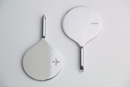 Press kit | 3200-01 - Press release | PlusMinus Screwdrivers - Selek Design - Industrial Design - Photo credit: Selek Design