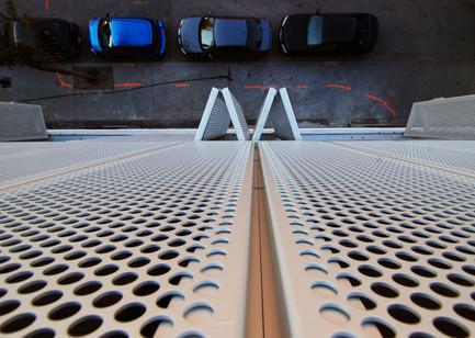 Dossier de presse | 1057-01 - Communiqué de presse | Irène - KANVA - Architecture résidentielle - Crédit photo : KANVA