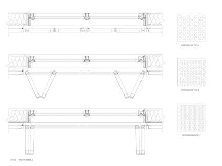 Dossier de presse | 1057-01 - Communiqué de presse | Irène - KANVA - Architecture résidentielle