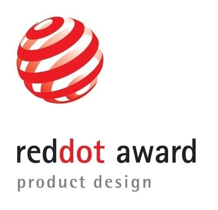 Press kit | 1696-20 - Press release | Red Dot Award: Product Design 2018 – Putting Design to the Test - Red Dot Design Award - Competition - Logo of the Red Dot Award: Product Design<br> - Photo credit: Red Dot<br>