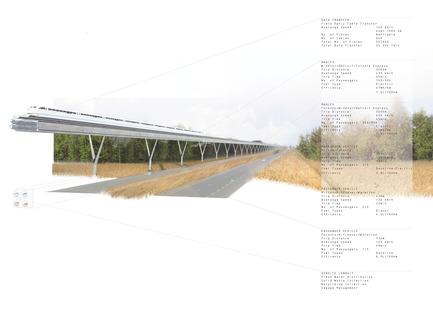 Press kit | 748-05 - Press release | RVTR : INFRA- ECO- LOGI- URBANISME - Centre de design de l'UQAM - Évènement + Exposition