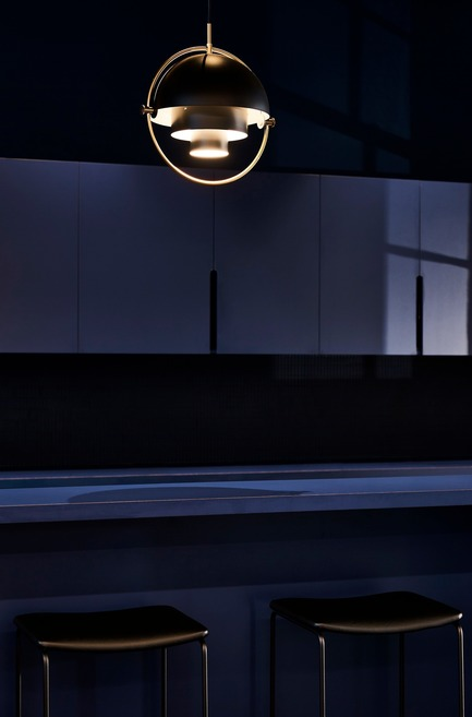 Press kit | 2395-02 - Press release | Tom Mark Henry designs MullenLowe Profero's Sydney Office - Tom Mark Henry - Commercial Interior Design - Tom Mark Henry MullenLowe Profero - Photo credit: Damian Bennett