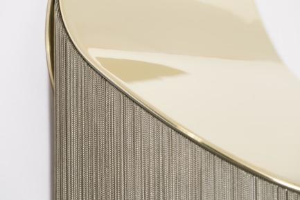 Dossier de presse | 2375-02 - Communiqué de presse | d'Armes Unveils Its New Light Fixture Cé - d'Armes Luminaires - Lighting Design - Cé - Detail - Crédit photo : Jean-Sébastien Sénécal
