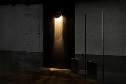Dossier de presse | 2375-02 - Communiqué de presse | d'Armes Unveils Its New Light Fixture Cé - d'Armes Luminaires - Lighting Design - Cé - Editorial photo - Crédit photo : Jean-Sébastien Sénécal