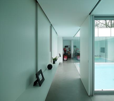 Press kit | 1058-01 - Press release | (((DB))) House - Avignon-Clouet Architectes - Residential Architecture - Photo credit: Avignon-Clouet Architectes