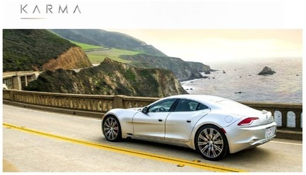 Press kit | 2092-08 - Press release | Dwell on Design Opening This Week at LA Convention Center - Dwell on Design - Event + Exhibition - Karma Automotive - Photo credit: DODLA