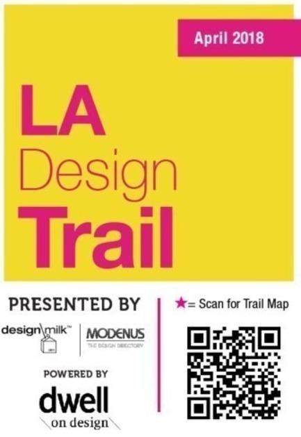 Dossier de presse | 2092-08 - Communiqué de presse | Dwell on Design Opening This Week at LA Convention Center - Dwell on Design - Event + Exhibition - LA Design Trail - Crédit photo : DODLA