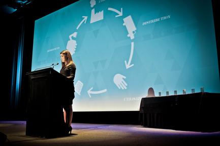 Dossier de presse | 885-03 - Communiqué de presse | La troisième édition du Concours québécois en écoconception est lancée - Novae - Concours - Crédit photo : Sylviane Robini