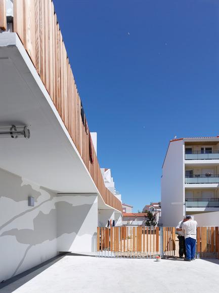 Dossier de presse | 898-02 - Communiqué de presse | Mervau - Tetrarc - Real Estate - Crédit photo : Stéphane Chalmeau