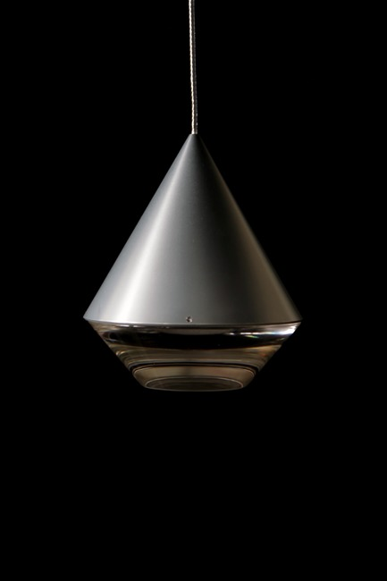 Press kit | 2024-01 - Press release | Canadian Lighting Company Archilume Unveils Three New LED Luminaire Lines at  ICFF May 20-23, 2018 - Archilume - Lighting Design - Alto can hang as a single element or be grouped to create an inspiring installation on a grand scale. - Photo credit: Archilume
